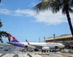 California stowaway survives Hawaii flight in wheel well of plane