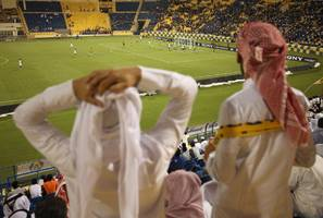 14 reasons why the qatar world cup is going to be a disaster