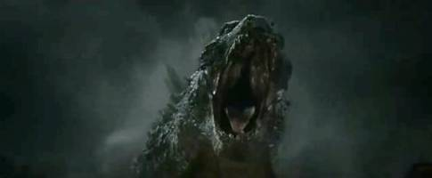 Lengthy Footage of 'Godzilla' Shown at 2014 WonderCon