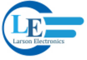 Larson Electronics Releases a Solar Powered Explosion Proof LED Light Fixture