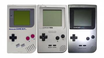The Game Boy is 25 years old today