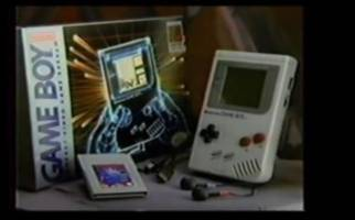 The Game Boy is now 25 years old -- What's your favorite memory?