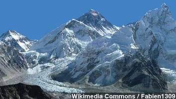 Mount Everest Sherpas Consider Climbing Season Strike