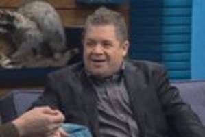 Patton Oswalt and Scott Aukerman in 'Star Wars'? Please Yes.