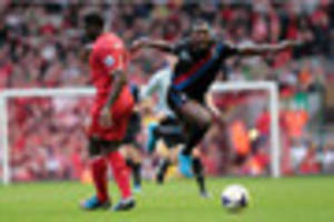 Crystal Palace star tips Liverpool for Premier League title
